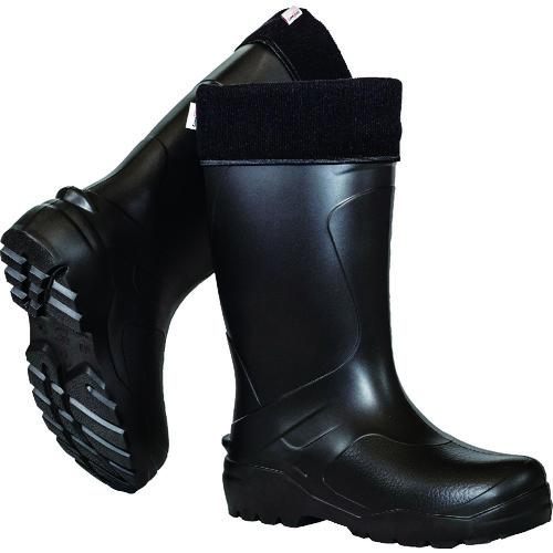 SAPRO SYSTEM社 Camminare EVA防寒長靴 Explorer 28.0 ブラック KEX-C-46-28.0 【DIY 工具 TRUSCO トラスコ 】【おしゃれ おすすめ】[CB99]