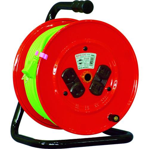 日動 電工ドラム 標準型100Vドラム 2芯 30m NR-304D 【DIY 工具 TRUSCO トラスコ 】【おしゃれ おすすめ】[CB99]