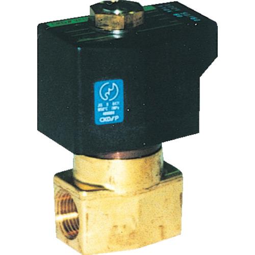 CKD 直動式2ポート電磁弁(マルチレックスバルブ) AB41-03-7-AC200V 【DIY 工具 TRUSCO トラスコ 】【おしゃれ おすすめ】[CB99]