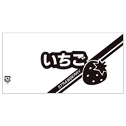 信越ファインテック ベリーフィルム 枚葉品 規格品 OPP#25μ×190mm×150P(いちご) 1ケース[8000枚] BM-036 【牧包装 OPP 防曇袋 防曇 包装 ボードン袋】【おしゃれ おすすめ】[CB99]