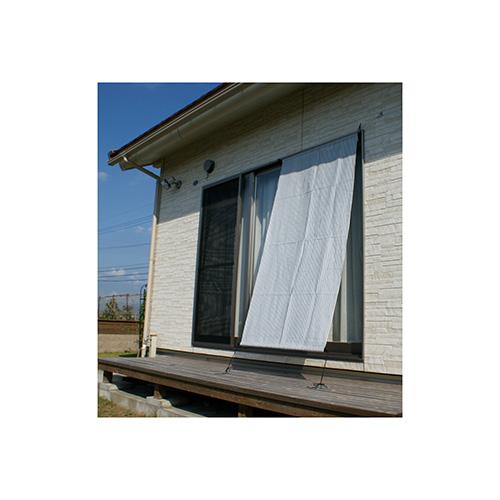 節電対策に 人気商品 ベランダや手すりに設置できる日よけのシート 第一ビニール 日よけのシート つりさげ クールホワイト 1m×2m 節電対策 サンシェード 日除け スクリーン オーニング ベランダ バルコニー 熱中症対策 グリーンカーテン おすすめ 直営限定アウトレット ウッドデッキ おしゃれ CB99 テラス 吊り下げ 窓用 吊下げ 緑のカーテン