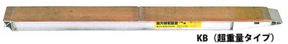 (訳ありセール 格安) 【KB-300-30-5.0 ローラー用 5.0t/2本セット・300幅(鉄シュー・ローラー専用) 昭和ブリッジ】【おしゃれ 建機用 アルミブリッジ 《法人限定》昭和ブリッジ showa [CB99]:買援隊 KB-300 brige アルミスロープ おすすめ】 軽トラ ブリッジ 鉄シュー用 アルミブリッジ-DIY・工具