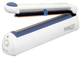富士インパルス 卓上型シーラーカッター機構付 PC-300【おしゃれ おすすめ】 [CB99]