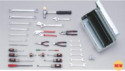 [KTC工具] 工具セット SK031S【おしゃれ おすすめ】 [CB99]