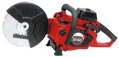 新ダイワ エンジンカッター EC90【おしゃれ おすすめ】 [CB99]