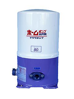 ★乐天超级市场SALE★terada浅井门水泵THP-81K水龙头1个用(家庭用、电动)