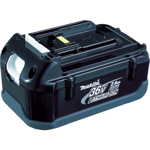 マキタ バッテリーBL3626 BL3626 【DIY 工具 TRUSCO トラスコ 純正 バッテリー 新品 makita 正規品 充電池 交換 替え リチウムイオン 電池 バッテリ MUB360DZ MUC250DZ MUH550DZ HR261D HR262D MUB360D MLM381D 適合】【おしゃれ おすすめ】[CB99]