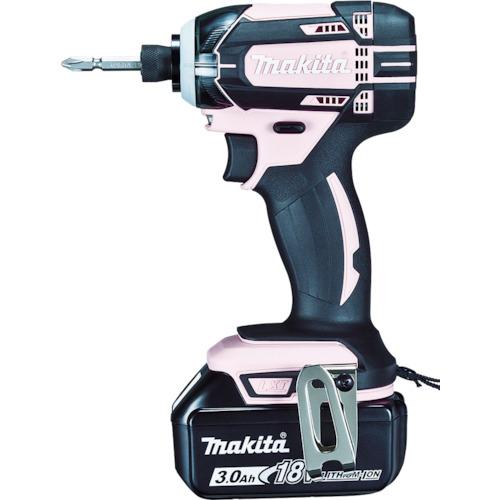 マキタ 充電式インパクトドライバ ピンク TD149DRFXP 【DIY 工具 TRUSCO トラスコ 】【おしゃれ おすすめ】[CB99]