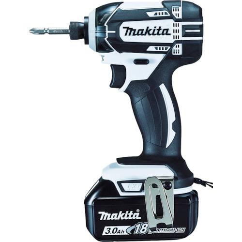 マキタ 充電式インパクトドライバ 白 TD149DRFXW 【DIY 工具 TRUSCO トラスコ 】【おしゃれ おすすめ】[CB99]