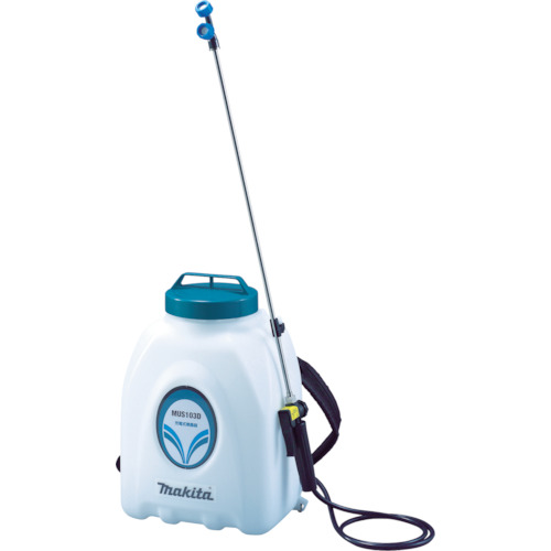 マキタ 充電式噴霧器MUS103DZ MUS103DZ 【DIY 工具 TRUSCO トラスコ 】【おしゃれ おすすめ】[CB99]
