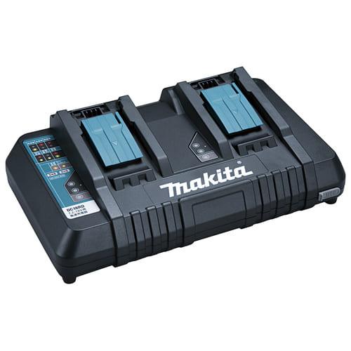 マキタ 2口急速充電器 DC18RD 【DIY 工具 TRUSCO トラスコ 】【おしゃれ おすすめ】[CB99]