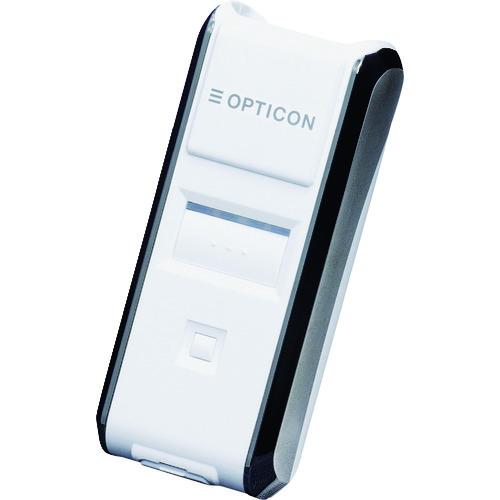 (株)オプトエレクトロニクス OPTICON 2次元CMOSバーコードスキャナBluetooth搭載コンパクトタイプ OPN-3102I-WHT 【DIY 工具 TRUSCO トラスコ 】【おしゃれ おすすめ】[CB99]