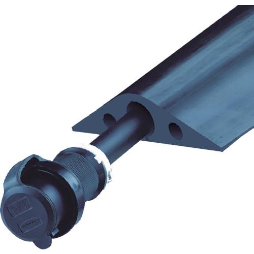 CHECKERS ラバーダクトプロテクター 幅152.4MM×長さ1524MM RFD9-5 【DIY 工具 TRUSCO トラスコ 】【おしゃれ おすすめ】[CB99]