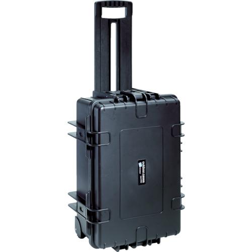 B&W プロテクタケース 6700 黒 フォーム 6700/B/SI 【DIY 工具 TRUSCO トラスコ 】【おしゃれ おすすめ】[CB99]