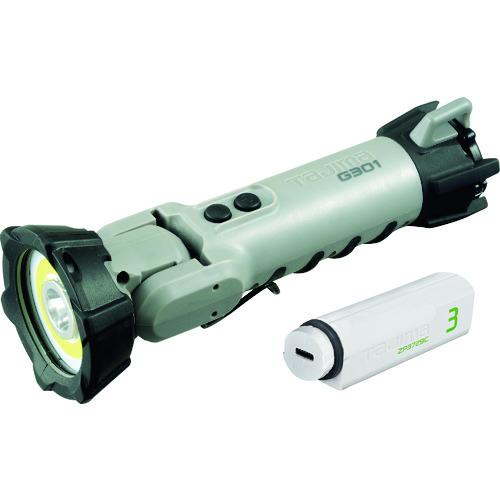 (株)TJMデザイン タジマ LEDワークライトG301セット LE-G301-SP 【DIY 工具 TRUSCO トラスコ 】【おしゃれ おすすめ】[CB99]