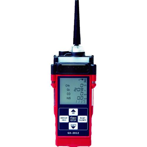 理研 ポータブルガスモニター GX2012B/H 【DIY 工具 TRUSCO トラスコ 】【おしゃれ おすすめ】[CB99]