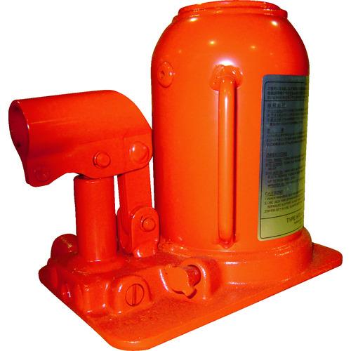 マサダ 2段式油圧ジャッキ HFD-10-3 【DIY 工具 TRUSCO トラスコ 】【おしゃれ おすすめ】[CB99]