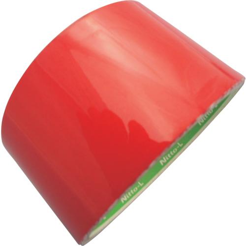 日東エルマテ 再帰反射テープ 300mmX10m レッド HT-300R 【DIY 工具 TRUSCO トラスコ 】【おしゃれ おすすめ】[CB99]