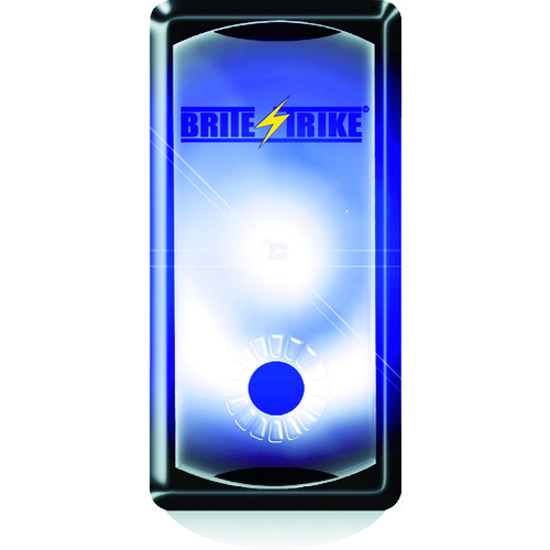 BRITE STRIKE社 BS BRITESTRIKE APALS 100個パック ブルー APALS-BLU 【DIY 工具 TRUSCO トラスコ 】【おしゃれ おすすめ】[CB99]