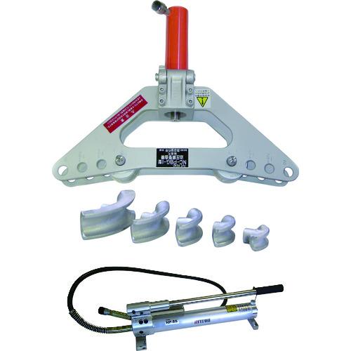 西田 油圧ガス管ベンダ NC-PB-G1-HP 【DIY 工具 TRUSCO トラスコ 】【おしゃれ おすすめ】[CB99]