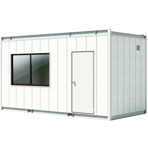 ナガワ スーパーハウス3.2坪 SH-H3 【DIY 工具 TRUSCO トラスコ 】【おしゃれ おすすめ】[CB99]
