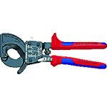 KNIPEX【DIY ラチェットケーブルカッター おすすめ】[CB99] 250mm 9531-250【DIY 工具 TRUSCO 工具 トラスコ】【おしゃれ おすすめ】[CB99], ニマチョウ:ba2ab0f8 --- officewill.xsrv.jp