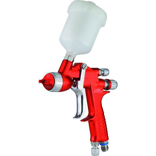 SAGOLA mini XTREME小型スプレーガン(重力式) ノズル口径 Φ1.2 10111808 【DIY 工具 TRUSCO トラスコ 】【おしゃれ おすすめ】[CB99]