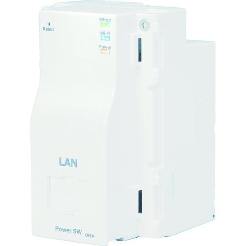 因幡電機産業(株) Abaniact Wi-Fi AP UNIT 300Mbps AC-WAPU-300-KIT 【DIY 工具 TRUSCO トラスコ 】【おしゃれ おすすめ】[CB99]
