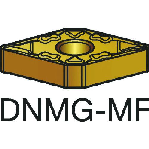 サンドビック T-MaxP チップ 2220 DNMG_15_04_04-MF_2220-2220 [10個入] 【DIY 工具 TRUSCO トラスコ 】【おしゃれ おすすめ】[CB99]