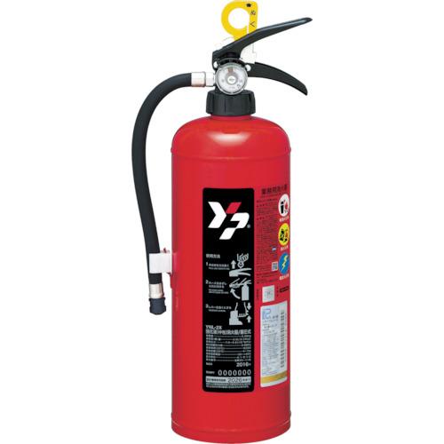 ヤマト 中性強化液消火器6型 YNL-6X 【DIY 工具 TRUSCO トラスコ 】【おしゃれ おすすめ】[CB99]