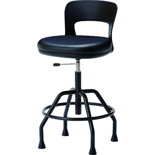 ノーリツ 高作業用椅子 CAW-KT6L 【DIY 工具 TRUSCO トラスコ 】【おしゃれ おすすめ】[CB99]