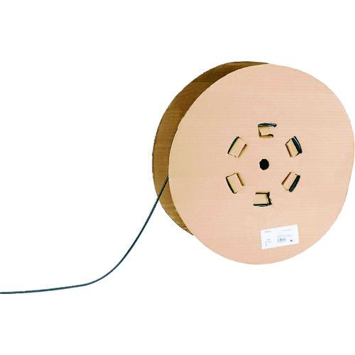 パンドウイット PVCチューブ 黒 TV105-6M20Y 【DIY 工具 TRUSCO トラスコ 】【おしゃれ おすすめ】[CB99]