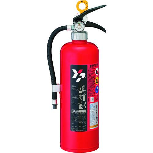 ヤマト ABC粉末消火器(蓄圧式) YA-6NX 【DIY 工具 TRUSCO トラスコ 】【おしゃれ おすすめ】[CB99]