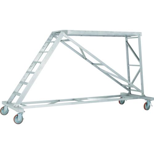 アルインコ 大型作業台 天板高さ1200mm TRS1200 【DIY 工具 TRUSCO トラスコ 】【おしゃれ おすすめ】[CB99]