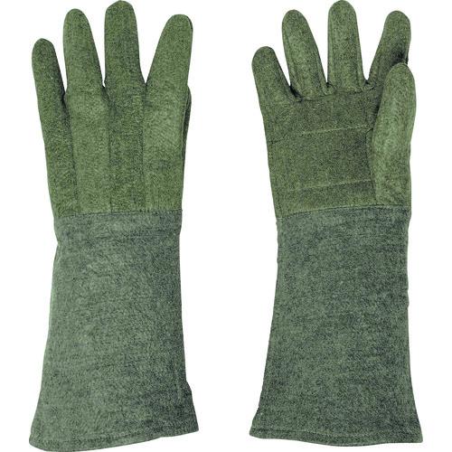 (株)帝健 テイケン 耐熱手袋 ロングタイプ EGF37L 【DIY 工具 TRUSCO トラスコ 】【おしゃれ おすすめ】[CB99]