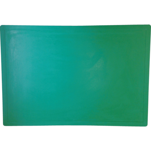 トラスコ中山(株) TRUSCO 粘着マットフレーム 600X1200MM用 グリーン CM6012-BASE-GN 【DIY 工具 TRUSCO トラスコ 】【おしゃれ おすすめ】[CB99]