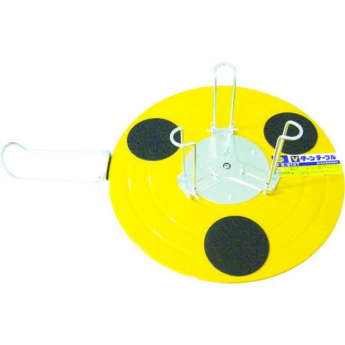 (株)マーベル プロメイト Vターンテーブル E-9137 【DIY 工具 TRUSCO トラスコ 】【おしゃれ おすすめ】[CB99]