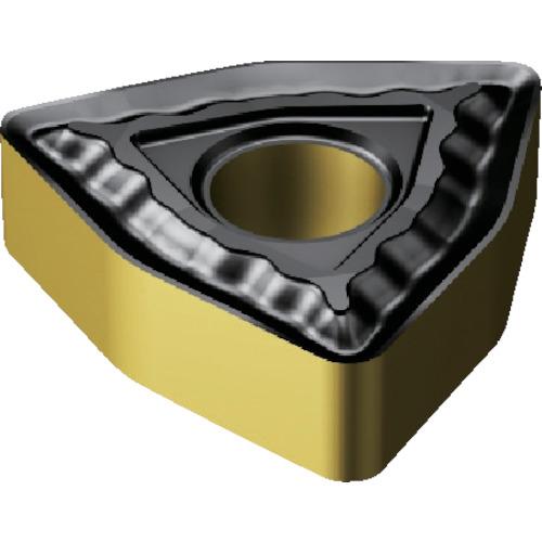 サンドビック T-MAXPチップ COAT WNMG_08_04_04-QM_4315-4315 [10個入] 【DIY 工具 TRUSCO トラスコ 】【おしゃれ おすすめ】[CB99]