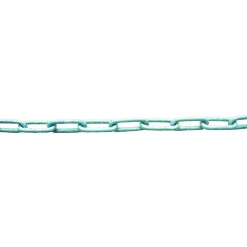 ニッサチェイン 鉄ドブメッキ溶接リンクチェイン 3mm×30m IW30-DOBU 【DIY 工具 TRUSCO トラスコ 】【おしゃれ おすすめ】[CB99]