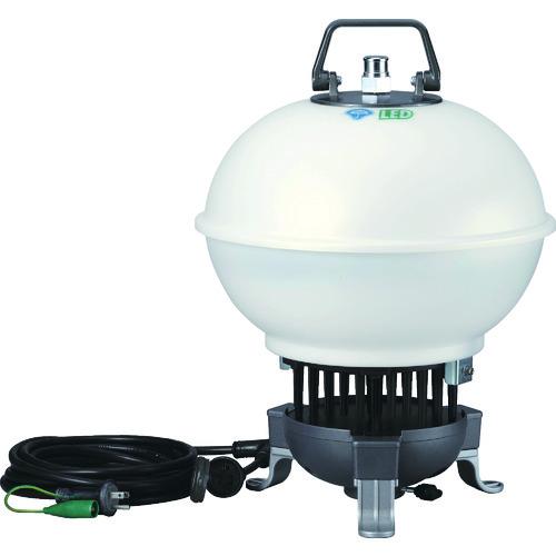 ハタヤ 80W LEDボールライト 電線5m LLA-80K 【DIY 工具 TRUSCO トラスコ 】【おしゃれ おすすめ】[CB99]