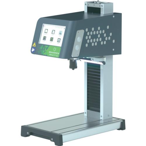 グラボテック 卓上型刻印機 IMPACT 【DIY 工具 TRUSCO トラスコ 】【おしゃれ おすすめ】[CB99]