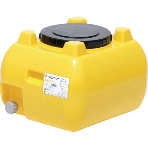 スイコー ホームローリータンク100 レモン HLT-100 【DIY 工具 TRUSCO トラスコ 】【おしゃれ おすすめ】[CB99]