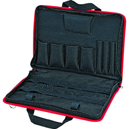 KNIPEX ツールバッグ 002111LE 【DIY 工具 TRUSCO トラスコ 】【おしゃれ おすすめ】[CB99]
