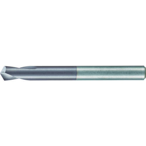 グーリング NCスポッティングドリルF724 シャンク径12mmセンタ穴角120° F724_012.000 【DIY 工具 TRUSCO トラスコ 】【おしゃれ おすすめ】[CB99]