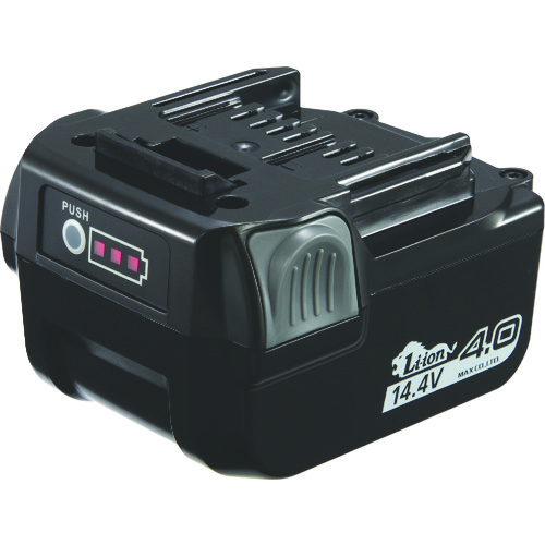 マックス(株) MAX 14.4Vリチウムイオン電池パック 4.0Ah JP-L91440A 【DIY 工具 TRUSCO トラスコ 】【おしゃれ おすすめ】[CB99]
