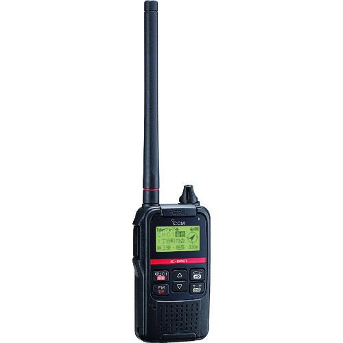 アイコム デジタル小電力コミュニティ無線 IC-DRC1 【DIY 工具 TRUSCO トラスコ 】【おしゃれ おすすめ】[CB99]