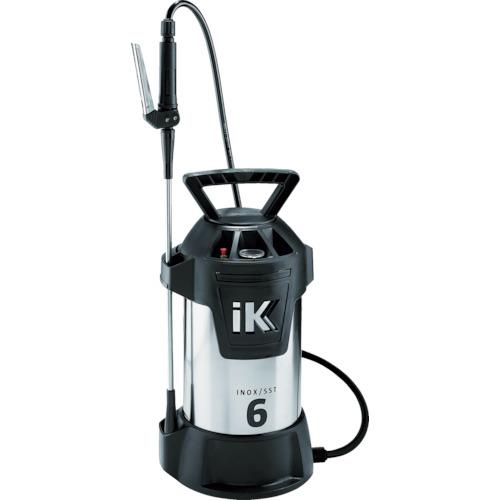 Goizper社 iK 蓄圧式噴霧器 INOX/SST6 83273 【DIY 工具 TRUSCO トラスコ 】【おしゃれ おすすめ】[CB99]