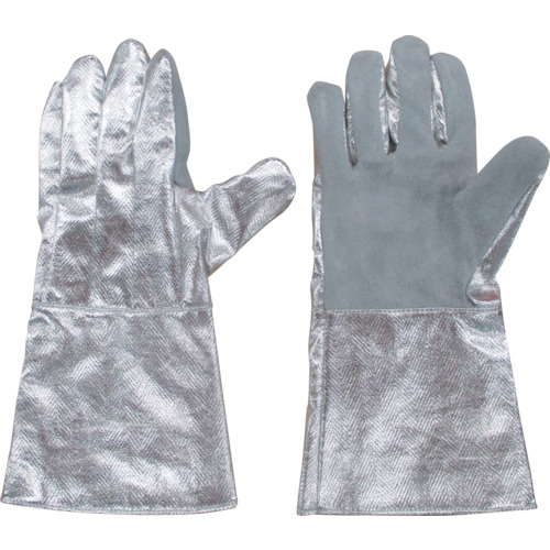 日本エンコン アルミ5指手袋 5060 【DIY 工具 TRUSCO トラスコ 】【おしゃれ おすすめ】[CB99]