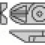 ベッセル エアーニッパブレードスタンダード N50AS N50AS 【DIY 工具 TRUSCO トラスコ 】【おしゃれ おすすめ】[CB99]