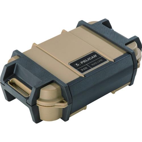 PELICAN Ruck Case R40 タン R40-TAN 【DIY 工具 TRUSCO トラスコ 】【おしゃれ おすすめ】[CB99]